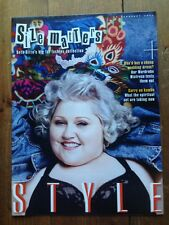 The Sunday Times STYLE 14 February 2016: Beth Ditto