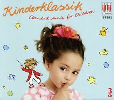 Various Artists, Cla - Classical Music for Children / Various [New CD]