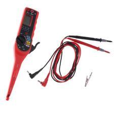 Testeur de Circuit Électrique de Puissance Automobile Sonde Multimètre