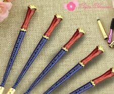 5 Pcs Make up Brushes DC Comics Wonder Woman Cosmetics Makeup Brush Set