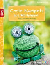 Coole Kumpels aus Wellpappe von Andrea Wegener (2014, Taschenbuch)