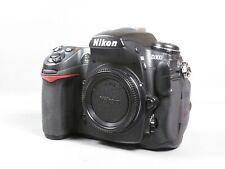 Nikon D300 Digital Camera **AS IS-FOR PARTS or REPAIR**