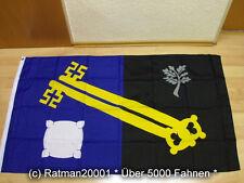 Fahnen Flagge England Surrey - 90 x 150 cm
