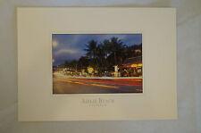 Airlie Beach - Queensland - Australia - Collectable - Postcard.