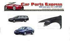 HONDA ACCORD 2003-2005 FRONT WING N/S (LEFT) PAINTED NEW ANY COLOUR