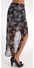 VOLCOM SURF WOMEN CAN'T GET ENOUGH SKIRT SIZE SMALL WW36 RETAIL $59.50