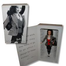 BARBIE-ANNE KLEIN DOLL LIMITED EDITION NEW