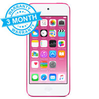 Apple iPod touch 5th Generation Pink (16GB) - 3 MONTH WARRANTY **FREE UK P&P**