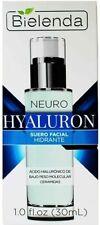 Bielenda Neuro Hyaluron Hydrating Face Serum Day/Night 30Ml/ 1 Fl.Oz.