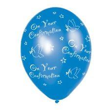 Ballons de fête Amscan pour la maison Communion
