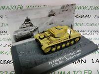 PZ24T Tank militaire 1//72 PANZER n°24 leichter SdKfz 250//9 Pz div FHH Czech 1945