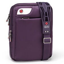 I-STAY-Launch iPad/Netbook/Tablet Case-Purple-NEW