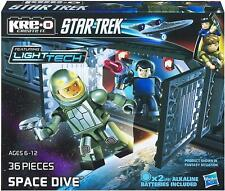 KRE-O Star Trek Space Dive Construction Set (A3138) by Kre-O TOY