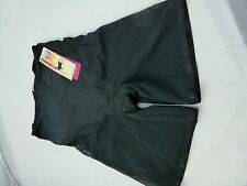 SPANX, black mid-thigh bottom, SZ Medium, NEW