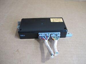 2008-2009 SUBARU TRIBECA POWER SEAT MEMORY ECU 64122AG000 OEM