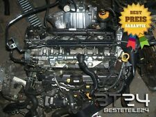 Motor 1.3 MULTIJET 199B4000 FIAT 500 LANCIA ALFA ROMEO MITO 44TKM UNKOMPLETT