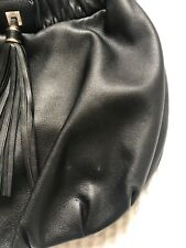 Anya Hindmarch Lambs Leather Shoulder bag