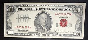 1966-A $100 Legal Tender