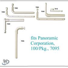 Dental Panoramic X Ray Machine Disposable Bite Blocks 100pkg 7095