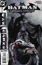 BATMAN GOTHAM KNIGHTS #58 VERY FINE/ NEAR MINT 2004 DC COMICS