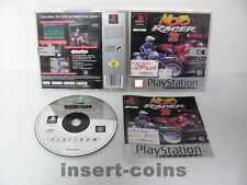 Moto racer 2-playstation 1/ps1/psx/pal/r14