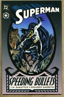 GN/TPB Superman Speeding Bullets 1993 fn+ 6.5 Elseworlds w/ Batman