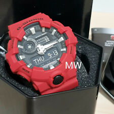Casio GA700-4A para hombre resistente a los golpes 5 Alarmas Temporizador de  cuenta regresiva World Time Watch 2b376efdc1f7