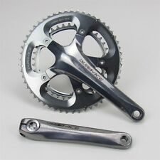 Shimano Dura Ace FC-7800 Crank Set, Double, 172.5mm, 10 Speed