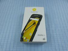 Motorola Moto E 4GB! Gebraucht! Ohne Simlock! TOP ZUSTAND! OVP! Einwandfrei