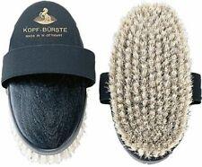 Haas Horse Head & Face Brush