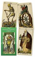 Ancient Italian Tarots (Cards)