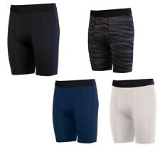MEN'S COMPRESSION SHORT, ULTRA TIGHT, ODOR / MOISTURE / CHAFING RESISTANT, S-3XL