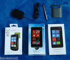 HTC HD 7 - 16GB - Black (T-Mobile) Smartphone