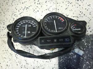 tableau de bord compteur de vitesse compte tours Yamaha 750 YZF Genesis 4fm