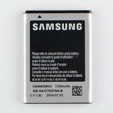 100% ORIGINAL SAMSUNG EB494358VU BATTERY FOR GALAXY ACE S5830 /S5670,ETC 1350MAH