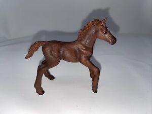 Schleich Horse Brown Am Lines 69 D-73527