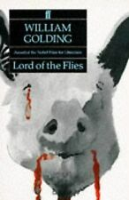 Lord of the Flies by William Golding | Book | condition good