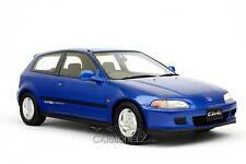 Onemodel 1/18 Honda Civic SiR EG6 metallic blue 15C06-02