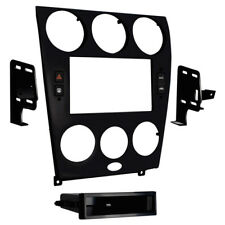 CT24MZ06 MAZDA 6 02-08 singolo o doppio DIN Fascia Trim Adattatore per auto stereo