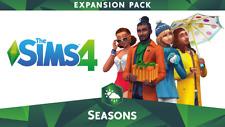 The Sims 4 Seasons Expansion Origin Key (PC/MAC) -- REGION FREE -