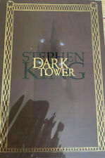 THE DARK TOWER Omnibus & Companion~MARVEL WITH SLIPCOVER Hardcover NEW SEALED