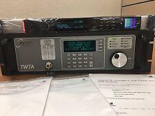 ERICSSON AVP3000 VOYAGER EVENTS HD 4:2:2 ENCODER DVBS2 L-Band+ XICOM XTRD400 HPA