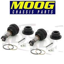 NEW Volvo S40 V40 2001-2004 Set of 2 Front Lower Ball Joints MOOG K500139