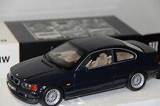 1/18 KYOSHO BMW 328 Ci , DARK BLUE , 08502DB