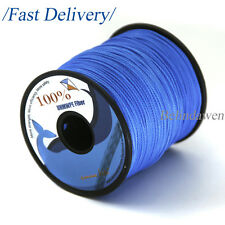 100% Braided Dyneema Line 350lb 500ft for Kites Flying Watersports Power Kites
