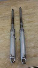 1971 honda ct90 trail H1076-1~ forks front suspension