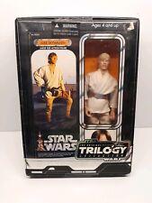 """HASBRO - STAR WARS Luke Skywalker - Trylogy - 1/6th Scale 12"""" Figure"""