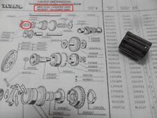 CUSCINETTO INGRANAGGIO RINVIO MINI 850 1100 COOPER 1300 IVRA D502409 88G396