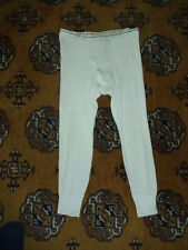 Vintage Long Underwear Pants
