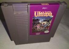 EXODUS ULTIMA ~~~ Nintendo NES Video Game - NTSC USA & Canada Version
